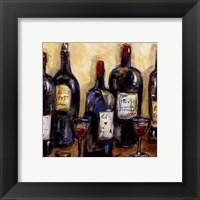 Framed Wine Bar