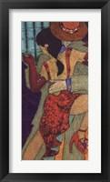 Framed Tango Night II
