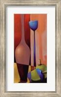 Framed Simple Pleasures II