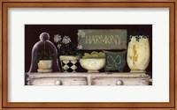 Framed Harmony