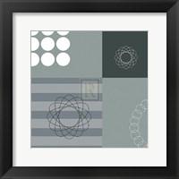 Framed Atom I