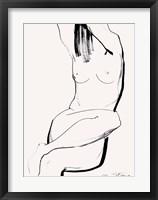 Framed Nude 3