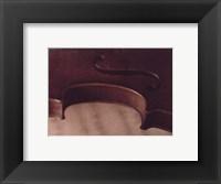 Framed Violin I