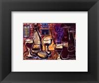 Framed Wine Tasting ll