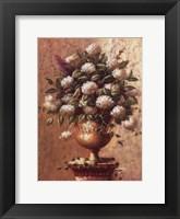 Floral Expressions l Framed Print