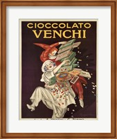 Framed Cioccolato Venchi