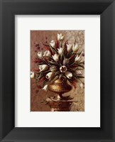 Spring Expressions ll Framed Print