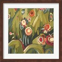 Framed Garden Folly II