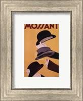 Framed Mossant