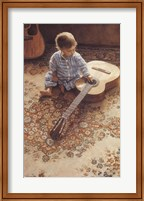 Framed Musical Appreciation