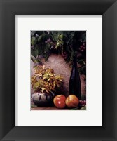 Framed Vintners Choice ll