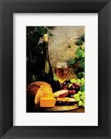 Framed Wine Club l