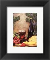 Framed Wine Club ll