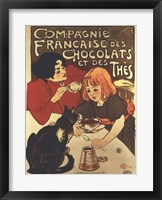 Framed Compagnie Francaise