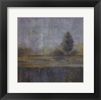 Framed Stormy Weather IV - Special