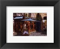 Framed Le Raboliot