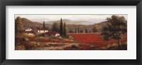 Framed Carballo