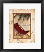 Framed Parasol Club IV