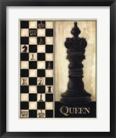 Framed Classic Queen