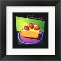 Framed Cheesecake - Mini