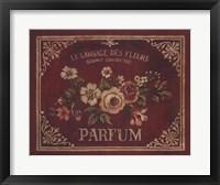 Framed Parfum