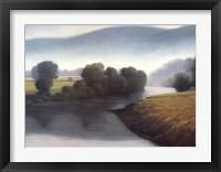 Framed River Meadows