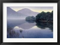 Framed Loch
