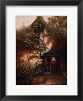 Framed Gallery De France