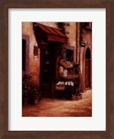 Framed Maracato