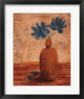 Framed Modern Vases I
