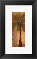 Paradise Lane I Framed Print