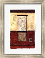 Framed Ancient Chinese