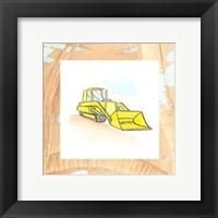 Framed Charlie's Loader