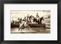 Framed Grand National