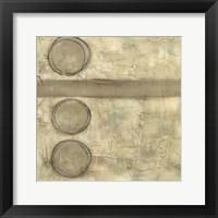 Istria VI Framed Print