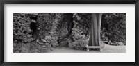 Framed Grotto