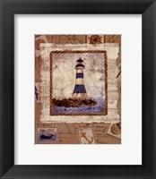 Ship To Shore IV Framed Print