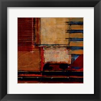 Arena 19 Framed Print