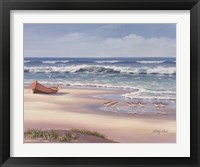 Framed Sandpiper March II
