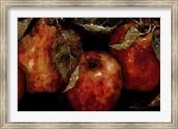 Framed Summer Fruit