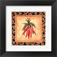 Framed Chiles II