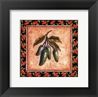 Framed Chiles IV