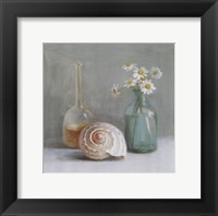 Chamomile Spa Framed Print