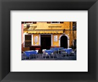 Framed Bar Trattoria