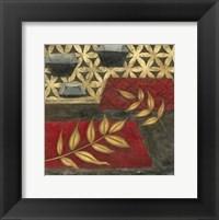 Framed Lacquerware II