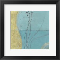 Framed Sea Tendrils I