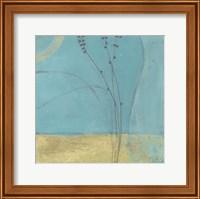 Framed Sea Tendrils II