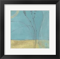 Framed Sea Tendrils II