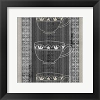 Cup Of Tea II Framed Print