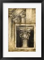 Framed Classical Influence II
